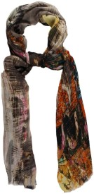 Toscee Printed 100% Modal Women's