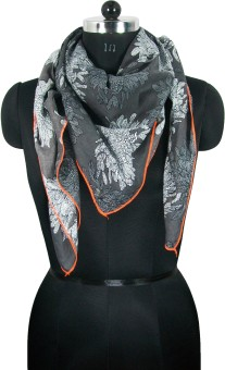 Sakhi Styles Printed Cotton Women's Scarf - SCFE93KQATSHPJ9K
