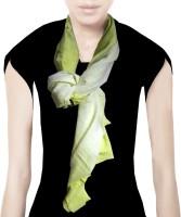 Osmonde Printed Cotton Women's Scarf