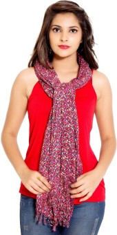 SML Originals Printed 100% Cotton Women's Stole