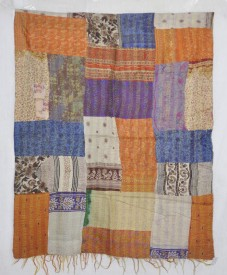 Lal Haveli Printed Raw Silk Girl's, Women's Stole