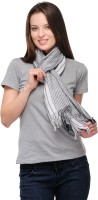 Itnol Striped Viscose Women's Scarf