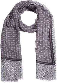 Knot Me Printed Viscose Women's