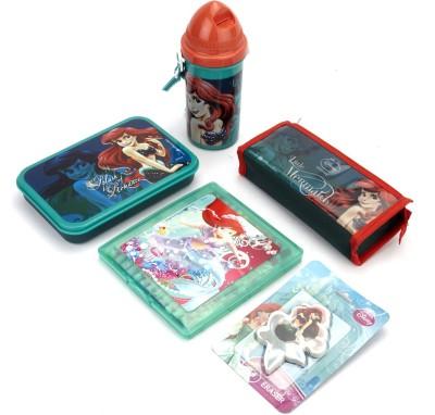 Disney Ariel School Set