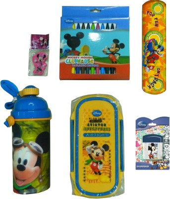 Buy Disney Mickey School Set: School Set