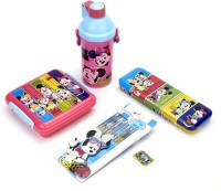 Disney Minnie Mouse School Set