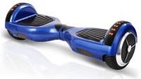 1 Crazy Designer 1 Crazy Designer Hoverboard Segway Balance Weel Scooter - H-6.5-OLD-L-BLUE Electric Scooter (Blue)