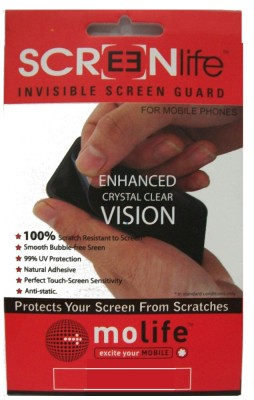 Buy Molife M-SLT-MTDEFY: Screen Guard