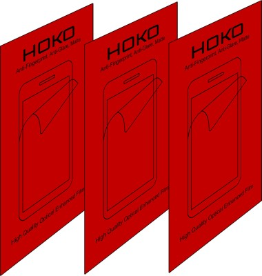 HOKO Pack of 3 Matte HM346 Anti Fingerprint Screen Protector for Samsung Galaxy S3 i9300