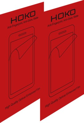 HOKO Pack of 2 Matte HM046 Anti Fingerprint Screen Protector for Moto G Google Play Edition