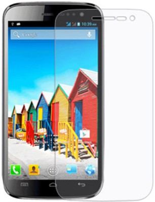 Chevron Ch-116 Pack of 2 Ultra Hd Clear Screen Guard Protector for Micromax Canvas HD A116