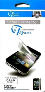 Treams Mobiles & Accessories A116
