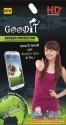 Goodit GTCA10704405 Clear Screen Guard For Nokia Asha 500