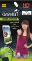 Goodit SG/CL/SA/5222 Clear Screen Guard For Samsung Star 3 Duos S 5222