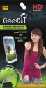 Goodit GTC11070256 Clear Screen Protector For Micromax Smarty A65
