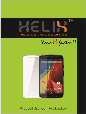 Helix HLX-SG-498 Screen Guard for Micromax Canvas Sliver 5 Q450