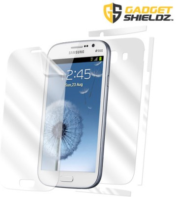Gadgetshieldz 1253SPFB for Samsung Galaxy Grand Quattro i8552 available at Flipkart for Rs.899