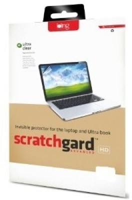 Scratchgard 8903746048997 HD Ultra Clear Screen Protector for LT Lenovo S210T 9334 available at Flipkart for Rs.899