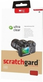 Scratchgard Screen Guard