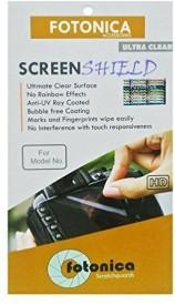 Fotonica D-3200 Privacy Screen Guard for Nikon SLR D3200