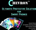 Chevron CR122 Anti Glare Matte Finish Screen Guard For Sony Xperia Z1
