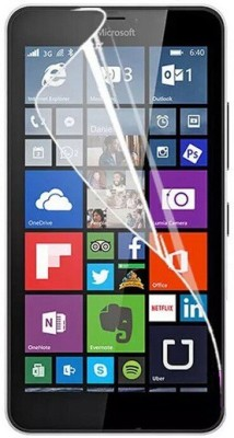 SPL PFL-Lumia-640-XL Screen Guard for Microsoft Lumia 640 XL