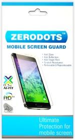 Zerodots Sg41 Screen Guard for XOLO Q700S