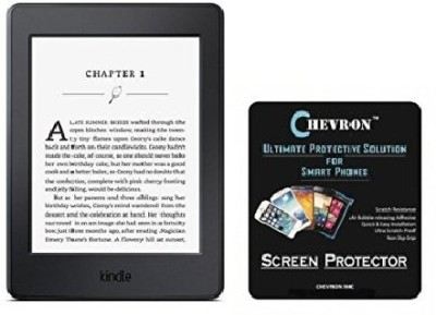 Shopat7 6INHKINDLEMAT Screen Guard for Kindle PaperWhite 6 Wifi