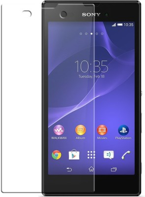 Safean Clear 036 Screen Guard for Sony Xperia T3