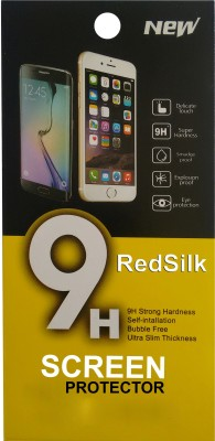 RedSilk WhiteSnow TP23 Tempered Glass for LG G3 Beat