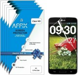 Affix P5HD044 Pack of 5 Clear HD Screen ...