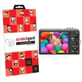Scratchgard 00-326 Screen Guard for Nikon CP L30