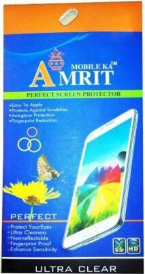 Mobile Ka Amrit Shatterproof Screen Guard for Samsung Galaxy E7
