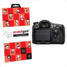 Scratchgard 00-338 Screen Guard for Sony SLT A77