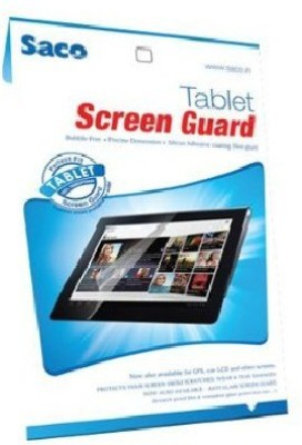 Shopat7 SCR1026 Screen Guard for Iball Slide 1026