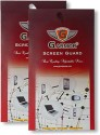 Garmor SG- 18 Pack Of 2 Screen Guard For Micromax Canvas Gold A300
