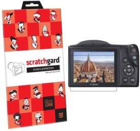 Scratchgard 8903746062696 Screen Guard for Canon PS SX400IS?