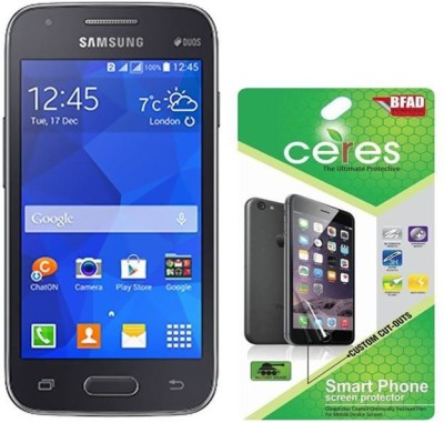 Ceres B299 Three Clear Screen Guard for Samsung Galaxy S Duos 3