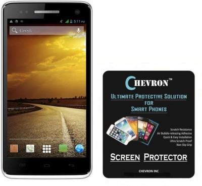 Chevron-A333-Aquashieldz-Pro-Three-Clear-Screen-Guard-for-MicroMax-Canvas-2-Colors-A120