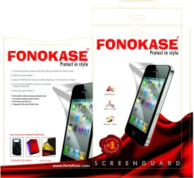 Fonokase SG99 Screen Guard for Digital Camera 2.7 Inch