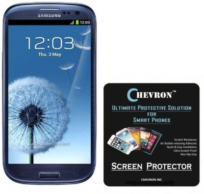 Chevron B39 Matte Screen Guard for Samsung Galaxy S3 Neo