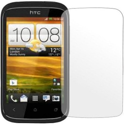 Safean Clear 165 Screen Guard for HTC Desire C
