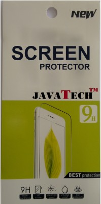 Java Tech BlueDimond SG481 Screen Guard for HTC Desire SV
