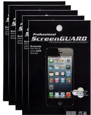 Professional Clear Pack of 5 Screen Protectors for Xiaomi Redmi Note 3 Screen Guard for Xiaomi Redmi Note 3