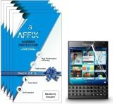 Affix P5CL015 Pack of 5 Clear Screen Gua...