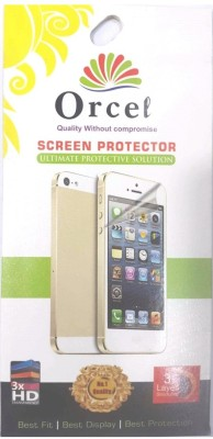 Orcel Quality Protection-128 Screen Guard for Lava Iris 405