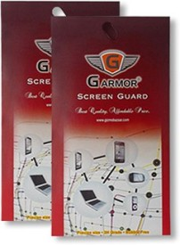 Garmor G- 277 Pack of 2 Clear Screen Guard for Micromax Bolt A58