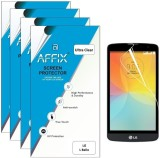 Affix P4UC041 Pack of 4 Ultra Clear Scre...