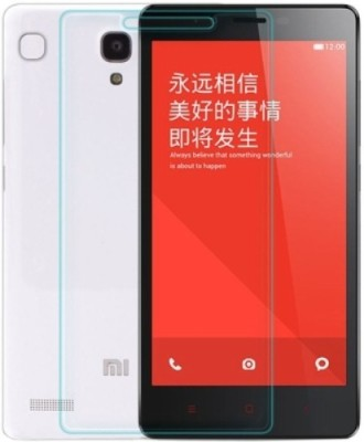 Dev DEV-Sg13 Screen Guard for Xiaomi Redmi Note