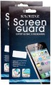 Kolor Edge Pack Of 2 Screen Protectors For Micromax Entice Canvas A105 Screen Guard For Micromax Entice Canvas A105
